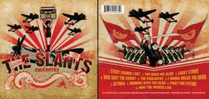 Slants Pageantry Art