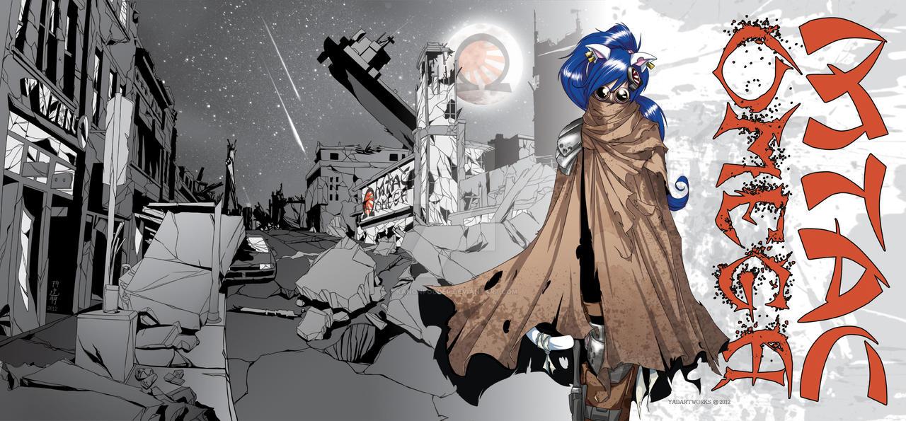 MTAC Omega 2012 Promo image