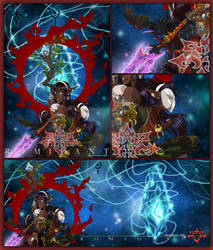 Romidant - Final Fantasy XIV Character
