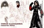Thorne BlackHammer