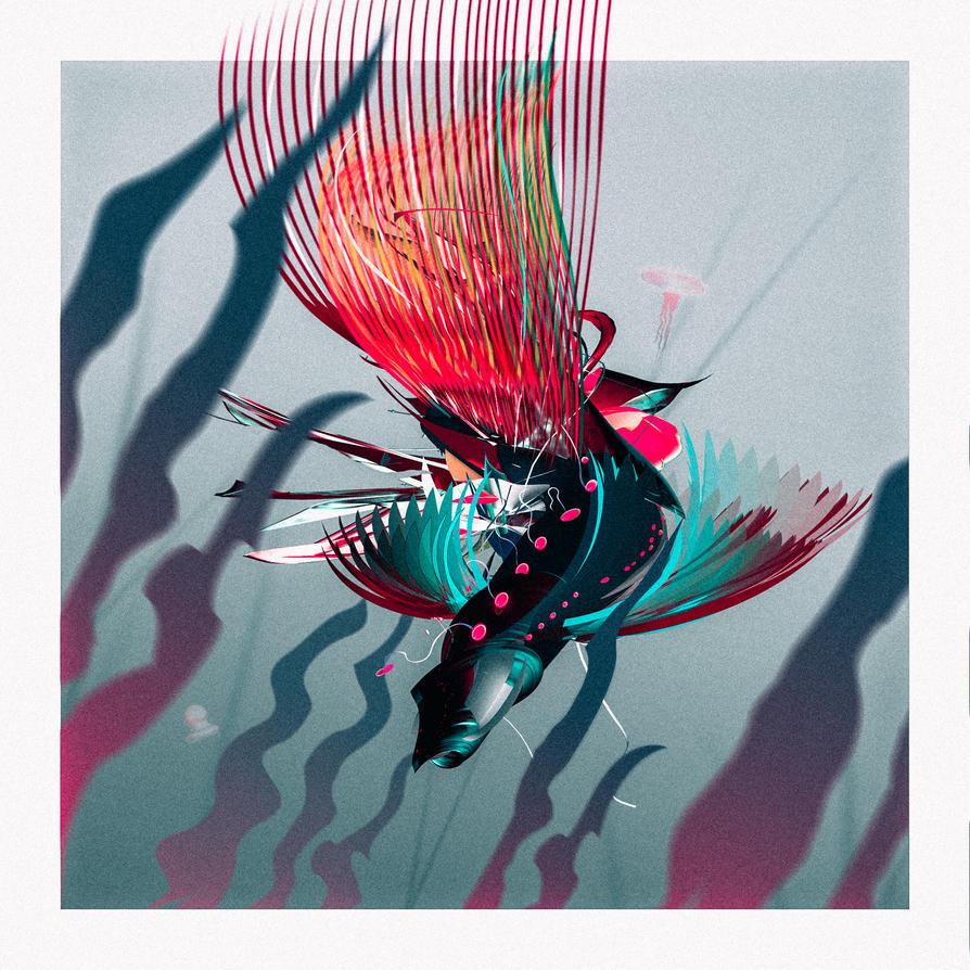 Fishy by XtasiK