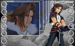 Leon, Squall sigtag