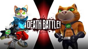 Death Battle Dream