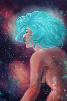 Cosmos Speedpaint