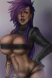 Sexy Assassin