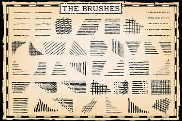 Browse Illustrator Brushes | Resources & Stock Images