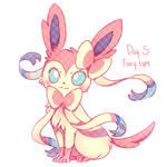 POKEDEXXY Day 5 - Fairy Type