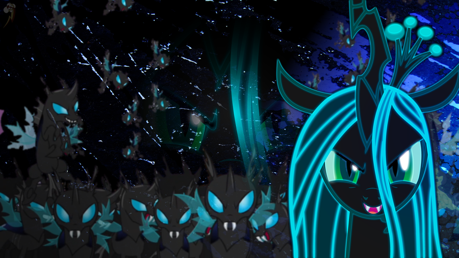 neon chrysalis wallpaper - photo #3