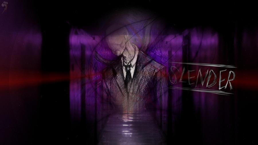 slender man wallpaper 1 - photo #19