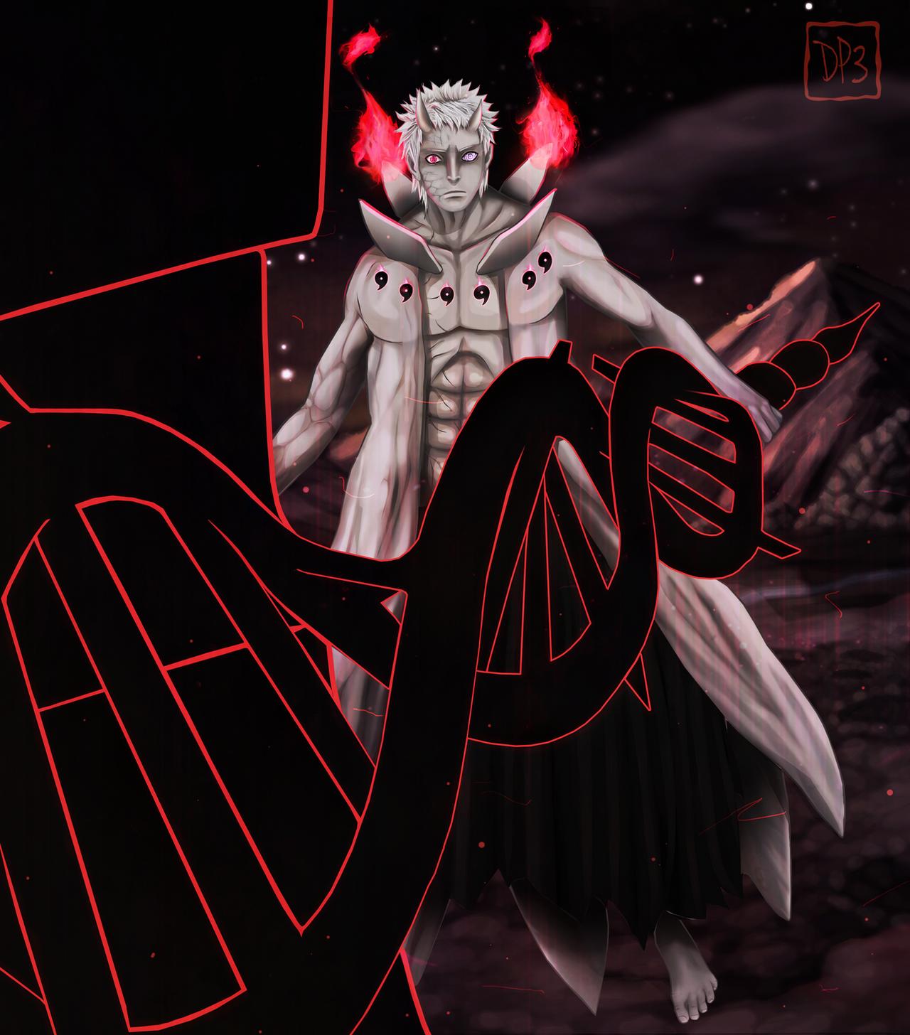 Naruto 651: Sword Of Nunoboko By D-Prodi3y On DeviantArt