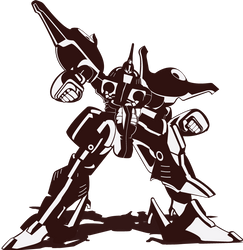 Toy Gundam by xXCK1TheGreatXx
