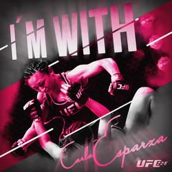 UFC225 - IM WITH - Carla Esparza - Insta - 1080