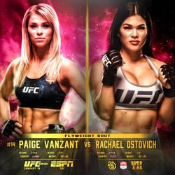 Matchup - Insta - Promo - UFC Unconfirmed - VanZan