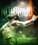 UFC246 McGregor VS Cerrone - The Aftermath
