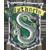 Hogwarts Crest - Slytherin by Emotikonz