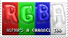 STAMP: RGBA by Emotikonz