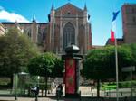 -La Cathedrale Saint Etienne-