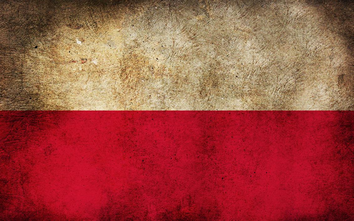 Dirty Flag Version Zero:Polska by Hemingway81