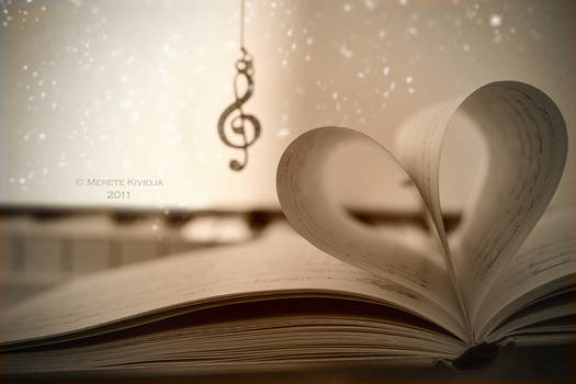 Music lives every where