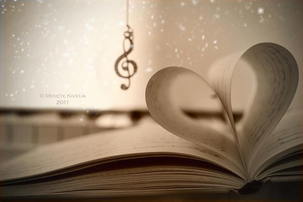 Music lives every where by Lifebug