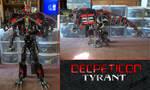 Decepticon Tyrant