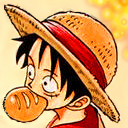 Luffy Avatar by kaze-clan