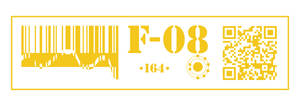 F-Eight Name Plate 01