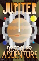 Interplanetary Travel Agency- Jupiter