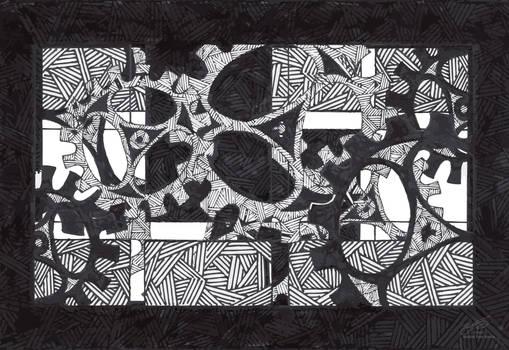 Gears- Black