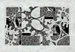Gears- White