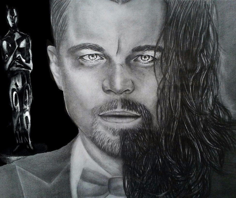 my favorite artist leonardo Leonardo dicaprio may be one of hollywood's most respected actors leonardo dicaprio on his hollywood heroes & five favorite movies it was, 'oh, my god.