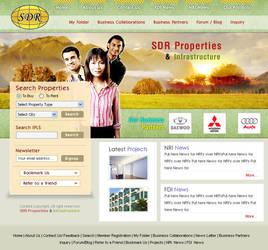 SDR Properties