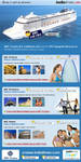 Indiatimes Cruise Newsletter by vinkrins