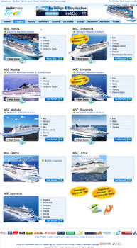 Indiatimes Cruise Home page2