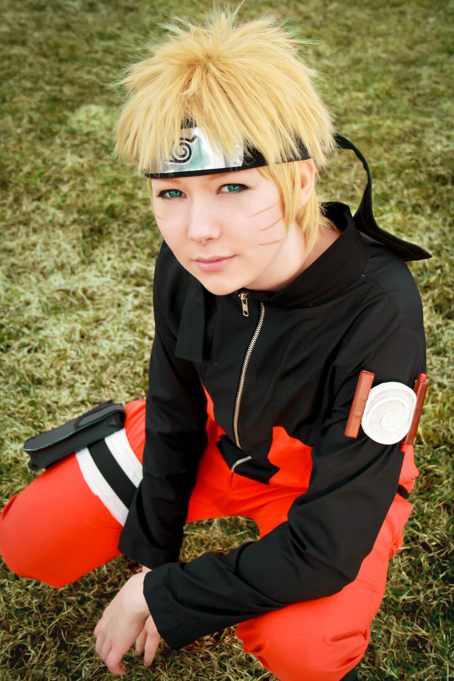 List Of Synonyms And Antonyms Of The Word Naruto Uzumaki Cosplay
