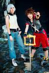 Kingdom Hearts - Dream travelers