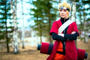 Naruto - Return by Mimixum
