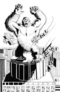Kong Inks