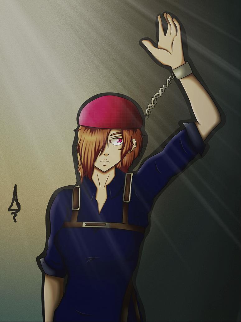 No Oppression by adri-otaku1219