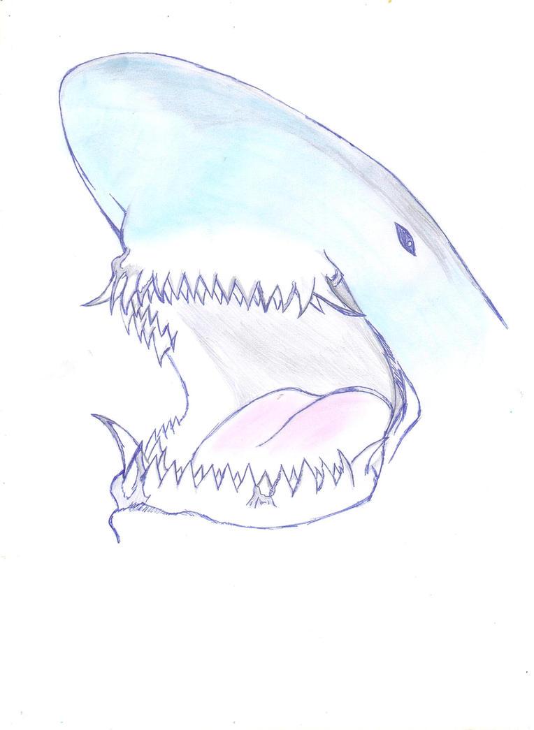 SHARK I by Handness