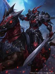 Dreadnought by kamiyamark