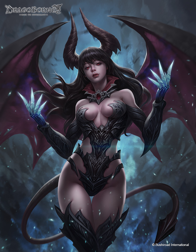 Banetalon Temptress