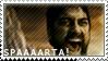 SPAAAAARTA by fadedfutures