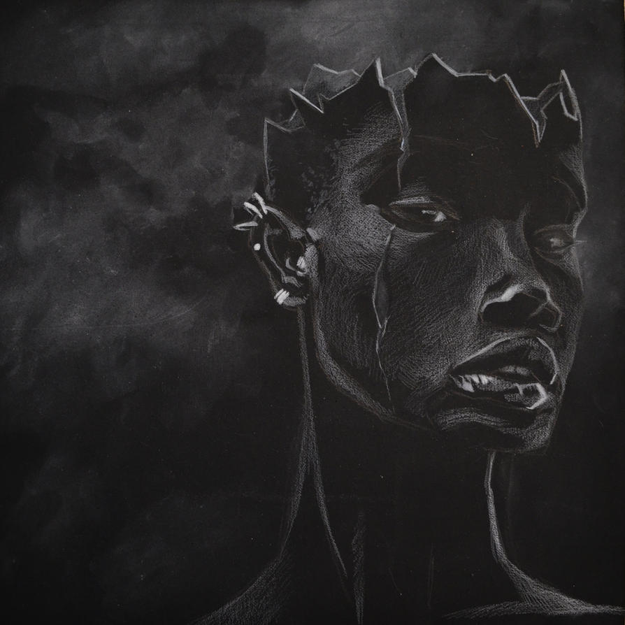 Smoked by Blackpassion777