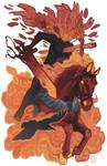 Horsemen: War