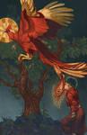 Ivan and the Firebird
