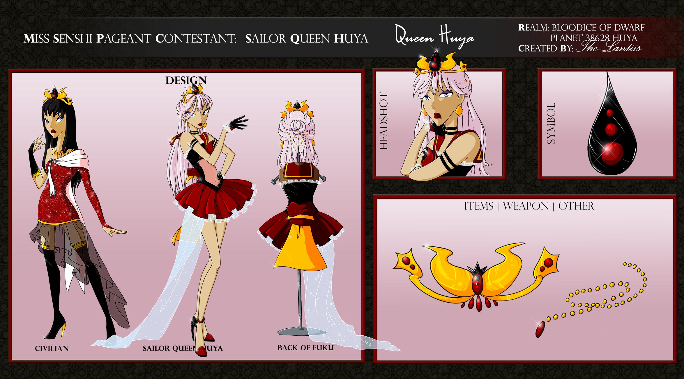 MSP 2014 R1 Enter the Queen by iLantiis