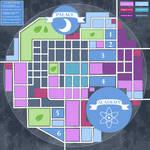 Story City Map by iLantiis