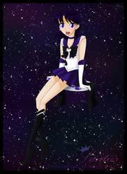 C: Sailor Silence