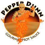 Pepper Djinn Logo